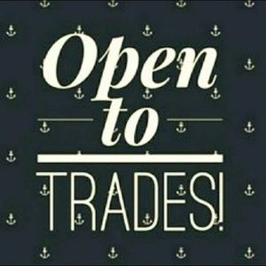 Other - Open To Trades Similar in Price!